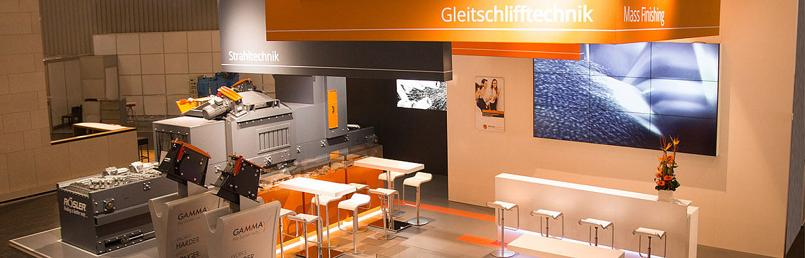 Messe-Exhibition