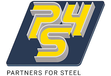 Partners4Steel Logo